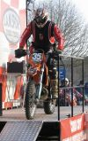 Inter Centre Enduro 2008